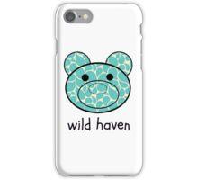 Bailey Bear iPhone Case/Skin