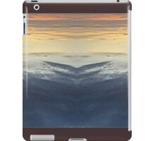 Cloud Sea iPad Case/Skin