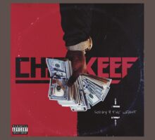 Chief Keef - Sorry 4 The Weight One Piece - Short Sleeve