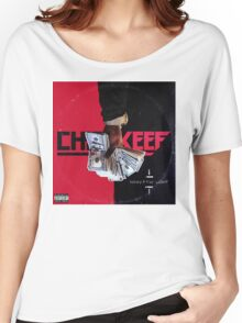 Chief Keef - Sorry 4 The Weight Women's Relaxed Fit T-Shirt