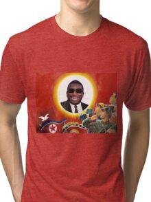Gucci Il-Sung Tri-blend T-Shirt
