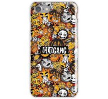 GloGang Suns iPhone Case/Skin