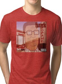 King Of the Hill - Hillmatic Tri-blend T-Shirt