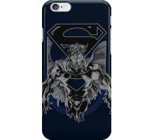 Clark iPhone Case/Skin