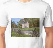 General Washington's Headquarters Unisex T-Shirt