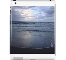 Stormy Atlantic iPad Case/Skin