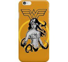 Diana iPhone Case/Skin