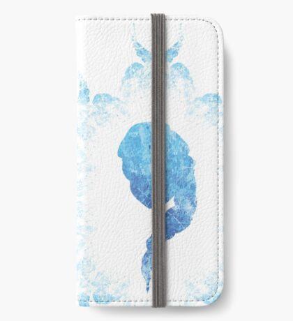 Let It Go iPhone Wallet/Case/Skin