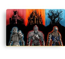 The Age of Souls Canvas Print