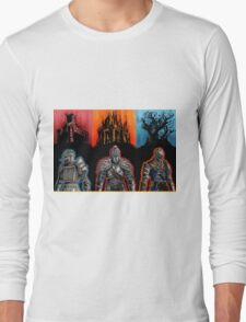 The Age of Souls Long Sleeve T-Shirt