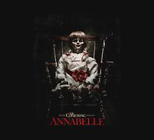 The Conjuring Annabelle Unisex T-Shirt