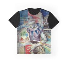 Punk Rules, Ok! Graphic T-Shirt