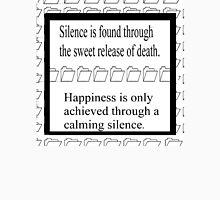 Formula to Happiness  Unisex T-Shirt
