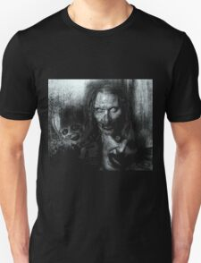 The Conjuring Ghosts Unisex T-Shirt