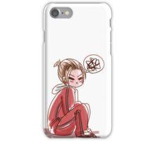 Pouty Kenma iPhone Case/Skin