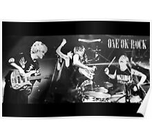 ONE OK ROCK - #3 Poster