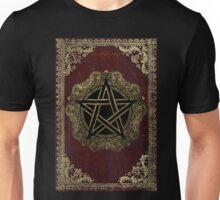 Pentacle Spellbook Unisex T-Shirt