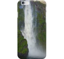 Falling Waters iPhone Case/Skin