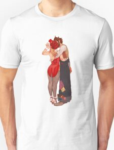 Ruby and Johnny T-Shirt