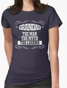 fathers day gift grandad T-Shirt