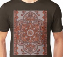 Persian Peacock Unisex T-Shirt