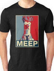 Beaker Meep Poster Unisex T-Shirt