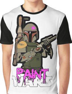 bounty painter Graphic T-Shirt