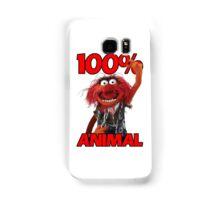 Muppets 100 Animal oder Geburtstagsgeschenk Samsung Galaxy Case/Skin