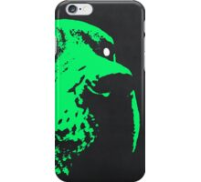 Ghost Dog iPhone Case/Skin