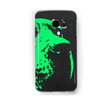 Ghost Dog Samsung Galaxy Case/Skin