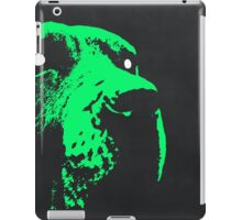 Ghost Dog iPad Case/Skin