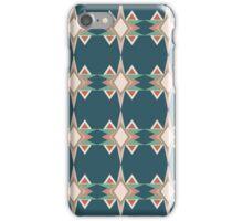 Art Deco Motif Pattern 2 iPhone Case/Skin