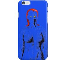 Return Of The Shapeshifter iPhone Case/Skin