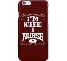 nurse gift iPhone Case/Skin