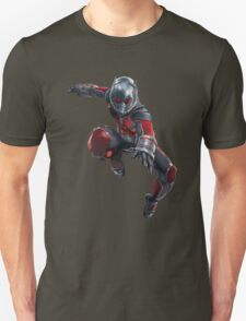 Ant-Man Unisex T-Shirt