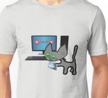 Tech Cat Unisex T-Shirt