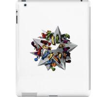 Gravitation iPad Case/Skin