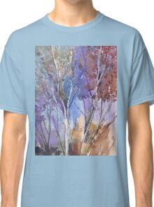 Enter these enchanted woods Classic T-Shirt