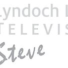Lyndoch Television - Steve by Roger Neal