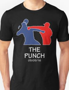 The Punch white T-Shirt