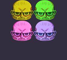 Titan head warhol Unisex T-Shirt