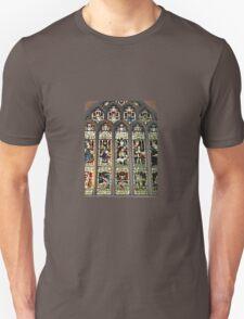 LET THE LIGHT SHINE IN Unisex T-Shirt