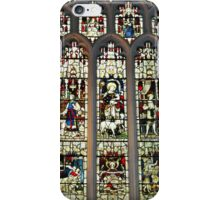 LET THE LIGHT SHINE IN iPhone Case/Skin