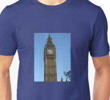 CLOCK ON Unisex T-Shirt