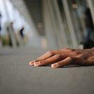 Hand by Hege Nolan