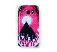 Mountain Samsung Galaxy Case/Skin