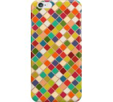 MOSAICO iPhone Case/Skin