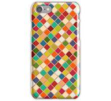 MOSAICO iPhone Case/Skin