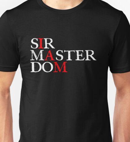 I am Dominant Unisex T-Shirt
