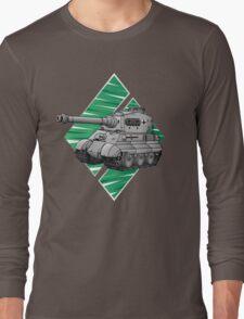 King Tiger Long Sleeve T-Shirt